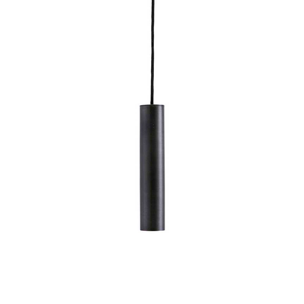 House Doctor hanglamp, Zwart