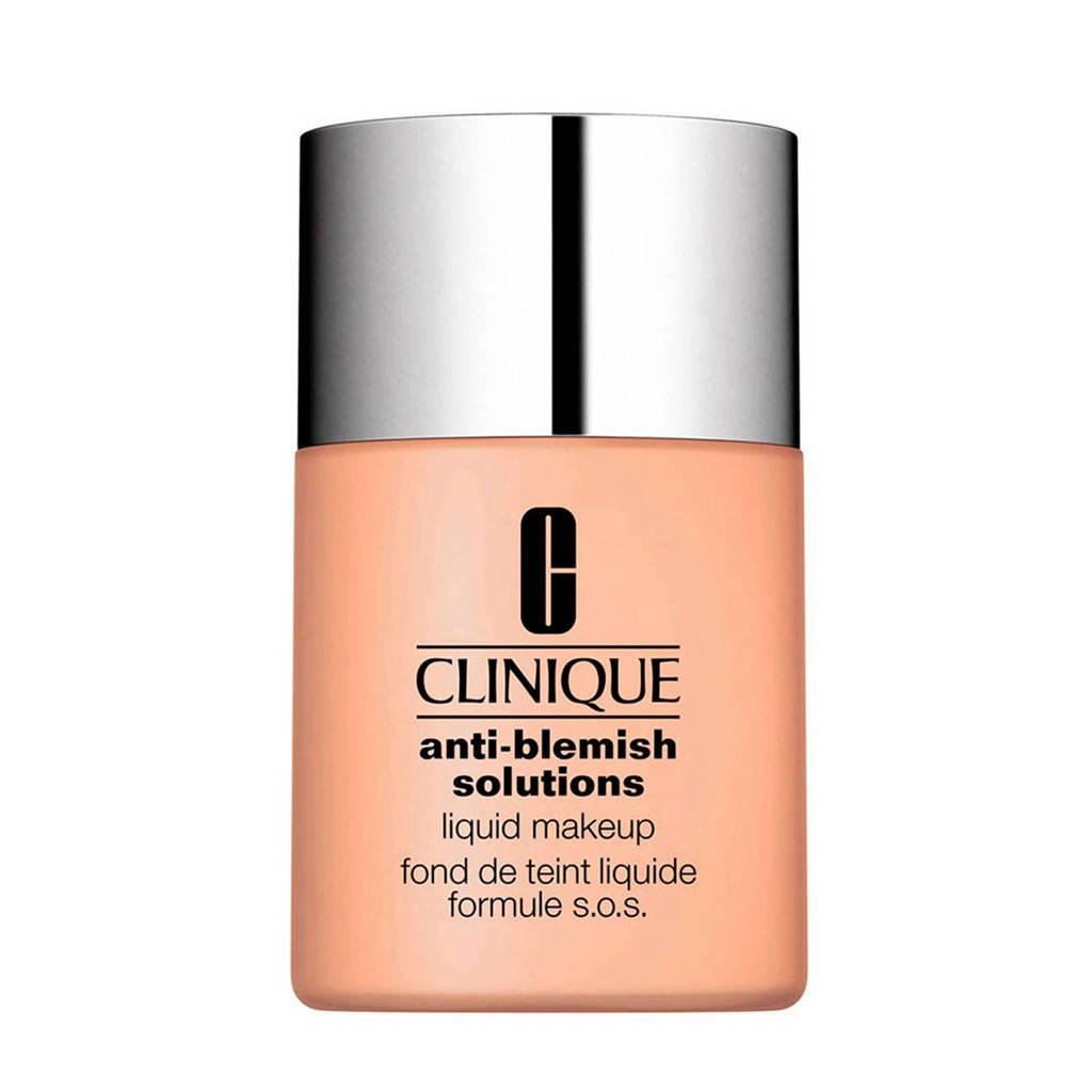 Clinique Anti-Blemish Solutions Liquid Make-Up - 30 ml, 03 Fresh Neutral