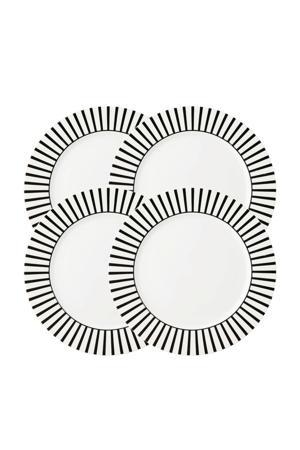 dinerbord (ø26 cm) (set van 4)