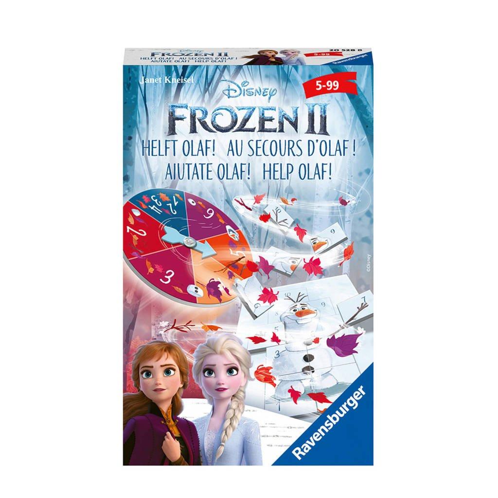Disney Frozen 2 pocketspel kinderspel