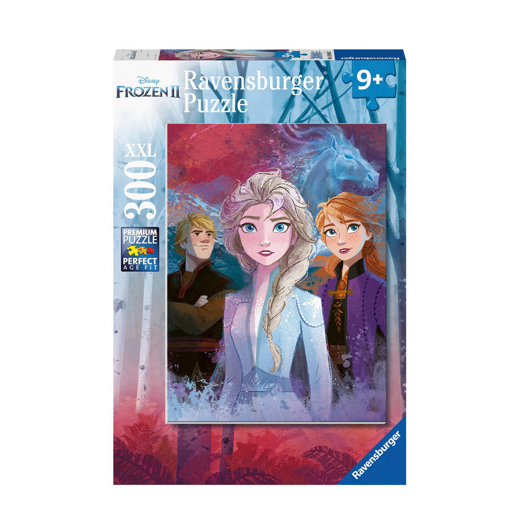 Disney Frozen 2   legpuzzel 300 stukjes