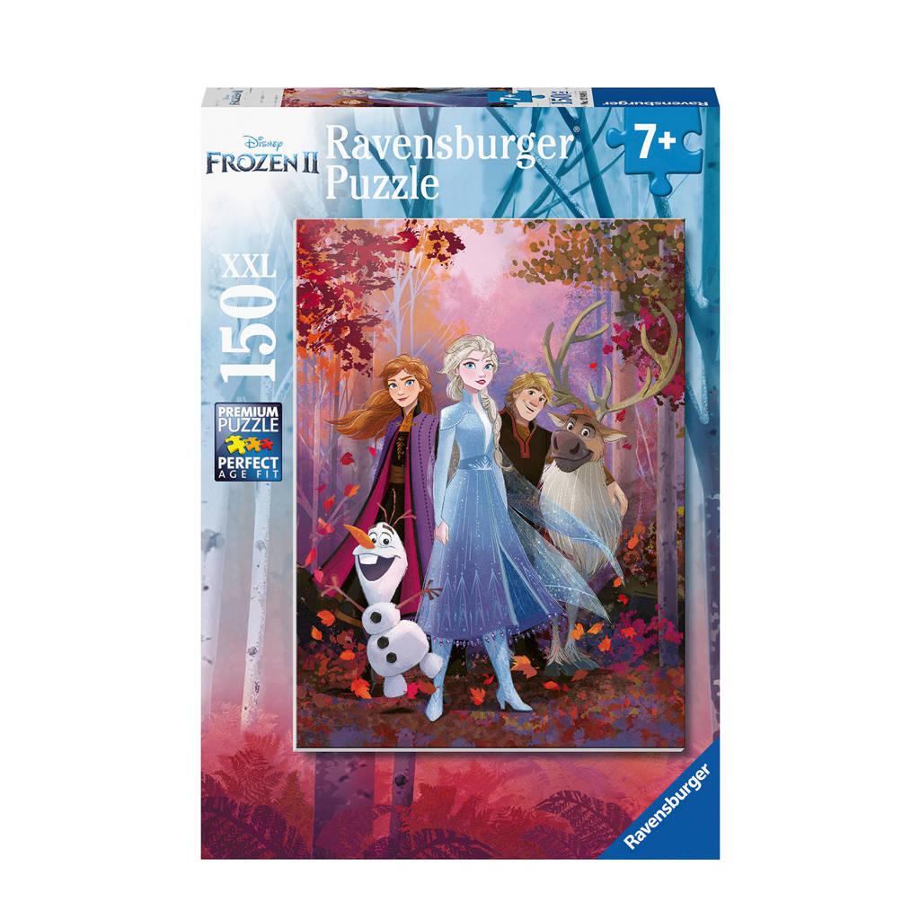 Disney Frozen 2 150 stukjes  legpuzzel 150 stukjes
