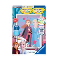 Disney Frozen 2 Schilderen op nummer