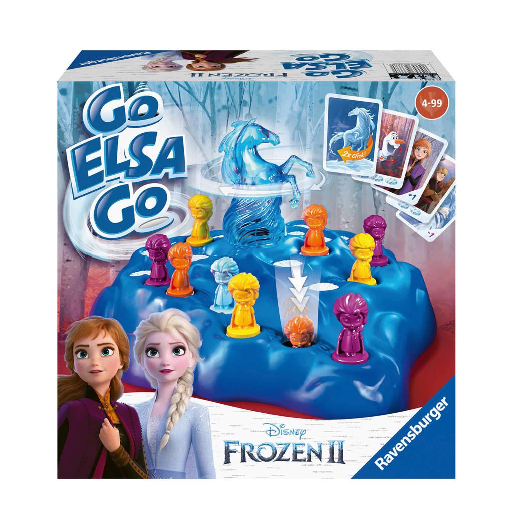 Disney Frozen 2 Go Elsa Go bordspel