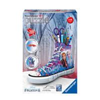 Disney Frozen 2 Sneaker  3D puzzel 108 stukjes