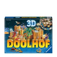 Ravensburger Doolhof 3D bordspel