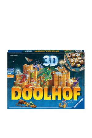 Doolhof 3D bordspel