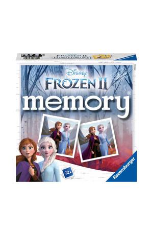 Disney Frozen 2 memory® kinderspel