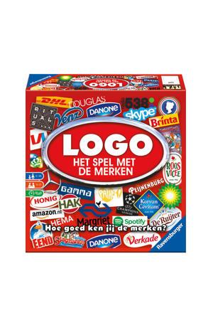 Logo spel bordspel