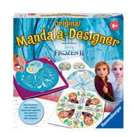Disney Frozen 2  Mandala-Designer