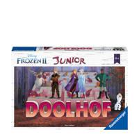 Disney Frozen 2 Junior Doolhof bordspel