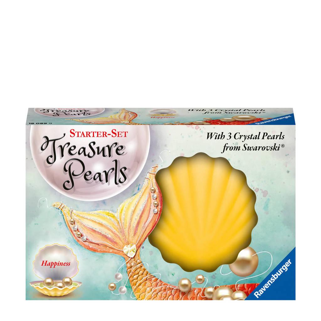 Ravensburger  Treasure Pearls happiness