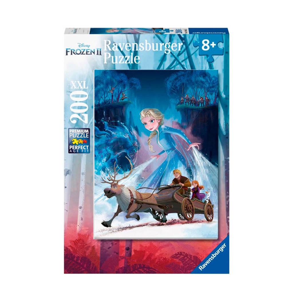Disney Frozen 2   legpuzzel 200 stukjes