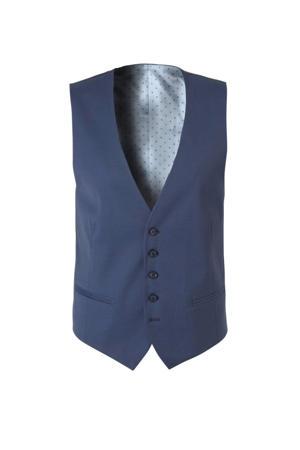 Angelo Litrico kostuum blauw