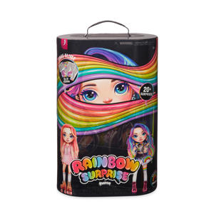 Rainbow Surprises Rainbow or Pink