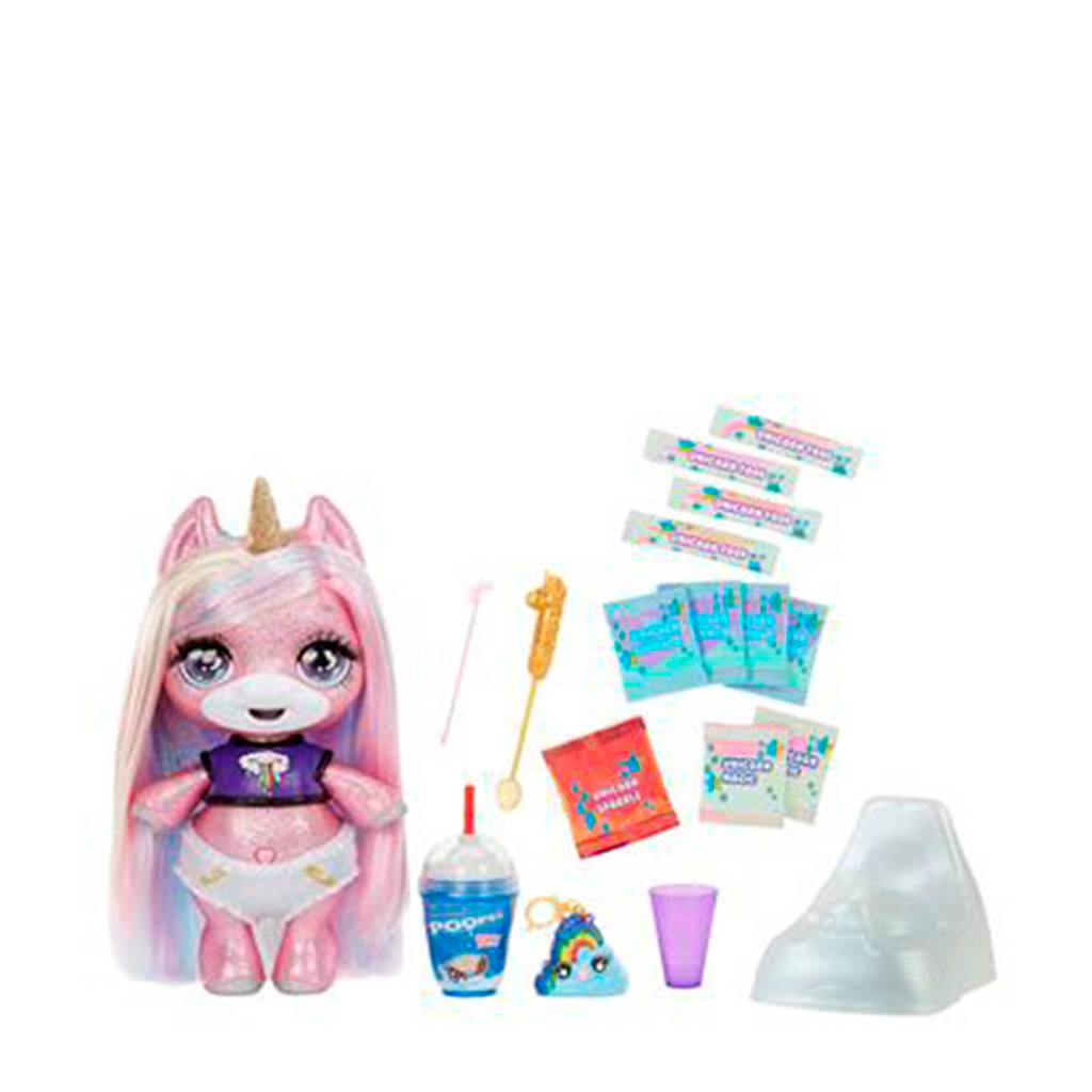 Poopsie Slime Surprise! Glitter Unicorn roze of paars