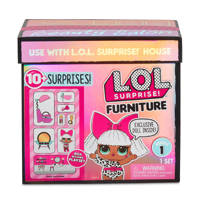 L.O.L. Surprise!  L.O.L. spaces salonpakket en Diva