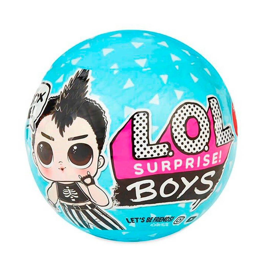 L.O.L. Surprise! Boys minipop (assorti)