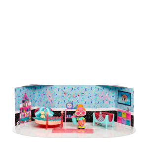 L.O.L. spaces slaapkamerpakket en Neon Q.T.
