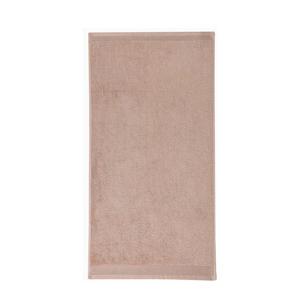handdoek (50 x 100 cm) Roze