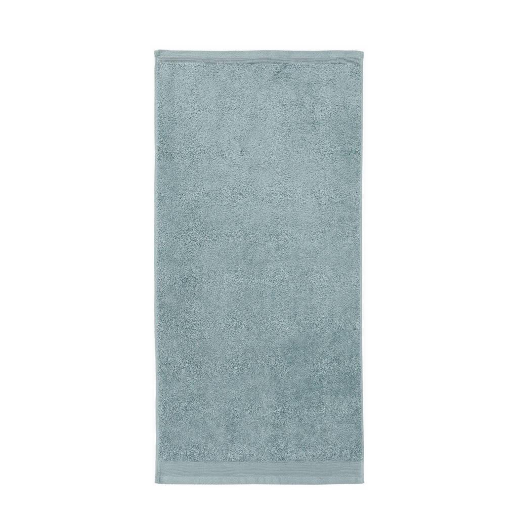 W handdoek (50 x 100 cm) Aqua