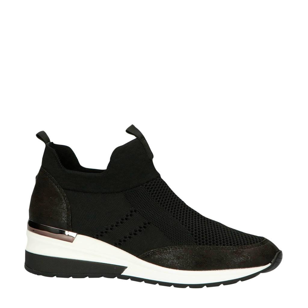 La Strada 1901764  sneakers zwart, Zwart