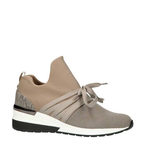 La Strada 1901188 sneakers taupe