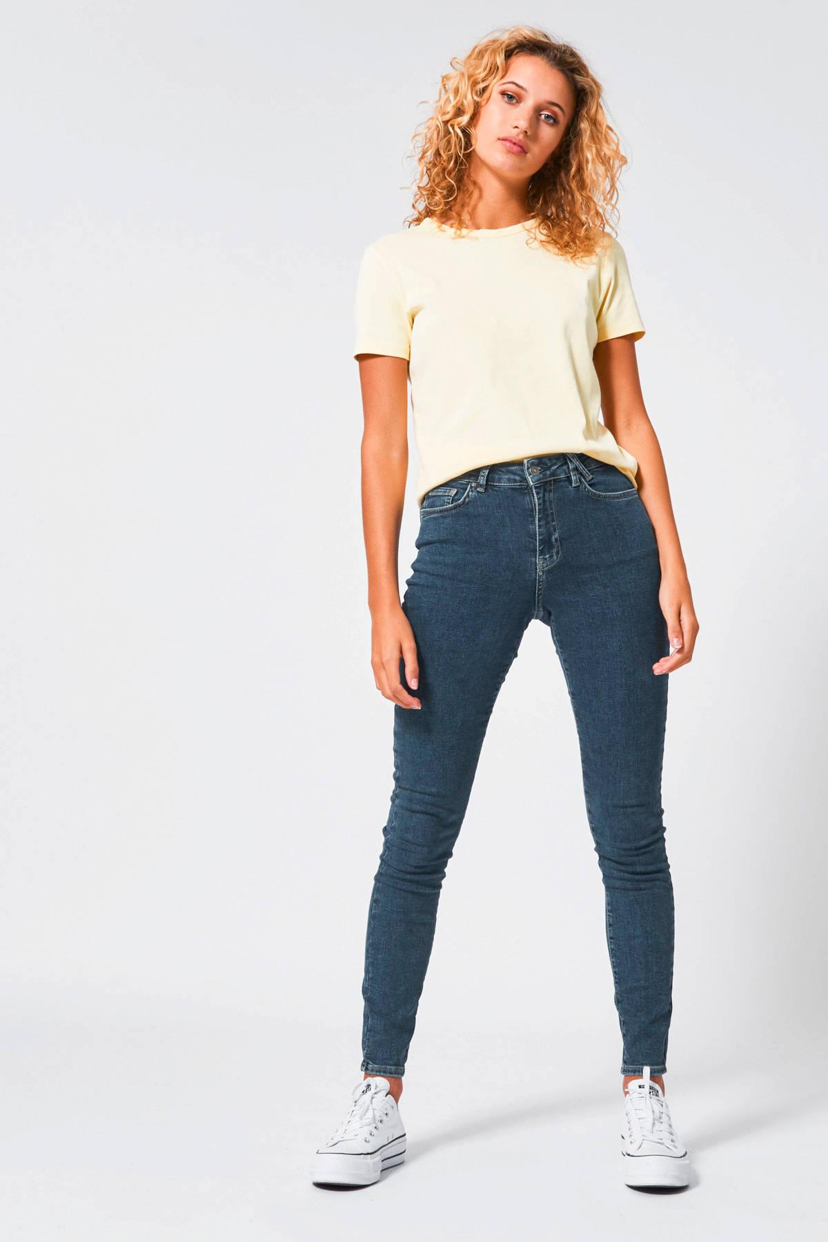 America Today dames skinny jeans bij wehkamp Gratis