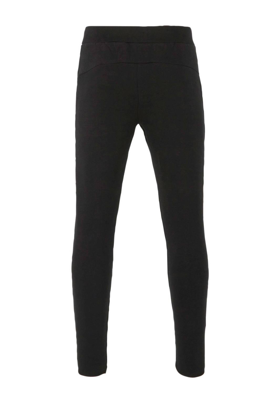 Ellesse   joggingbroek zwart, Zwart