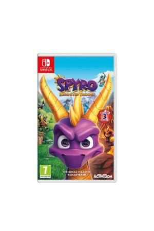 Spyro – Trilogy reignited (Nintendo Switch)