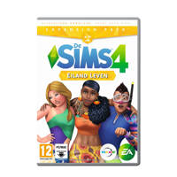 De Sims 4: Eiland Leven Expansion Pack (code in a box) (PC), -