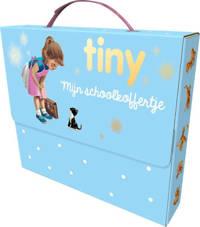 Tiny koffertje: Schoolkoffertje