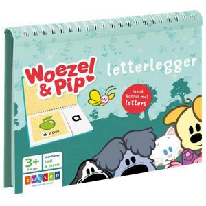 Woezel & Pip: Letterlegger