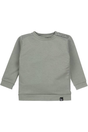 sweater oudgroen