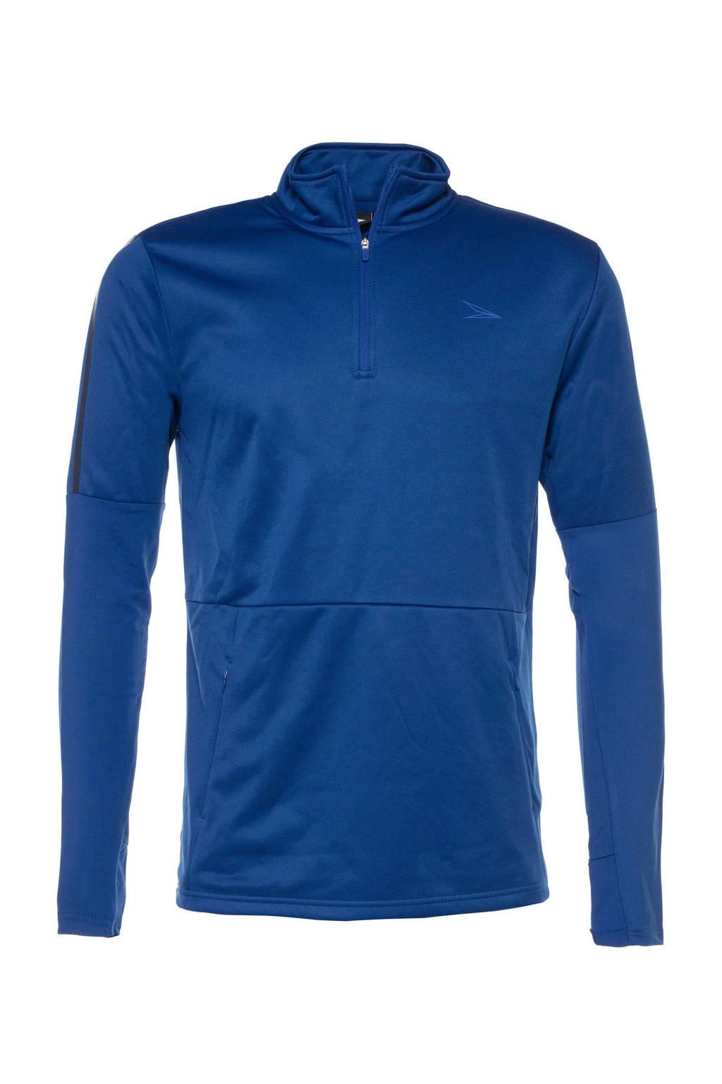 Scapino Dutchy   sport T-shirt blauw, Blauw