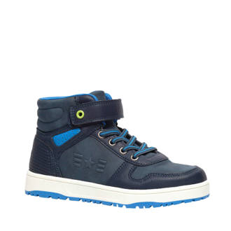 Blue Box   sneakers blauw