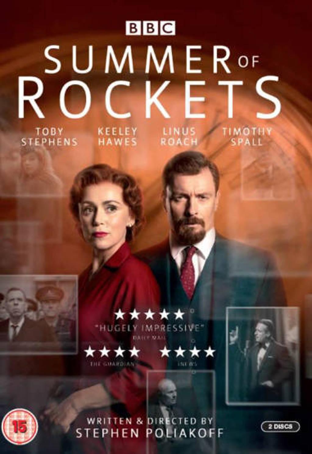 Summer of rockets - Seizoen 1 (DVD)