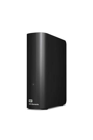 Elements Desktop externe harde schijf 2TB