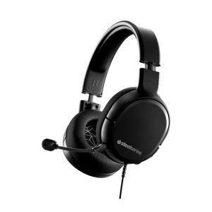 Arctis 1 2019 editie gaming headset (PC/Mac/Switch/PS4/Xbox/Mobile)