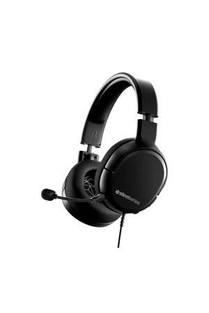 Arctis 1 2019 editie gaming headset (PC/Mac/Switch/PS4/Xbox/Mobile)