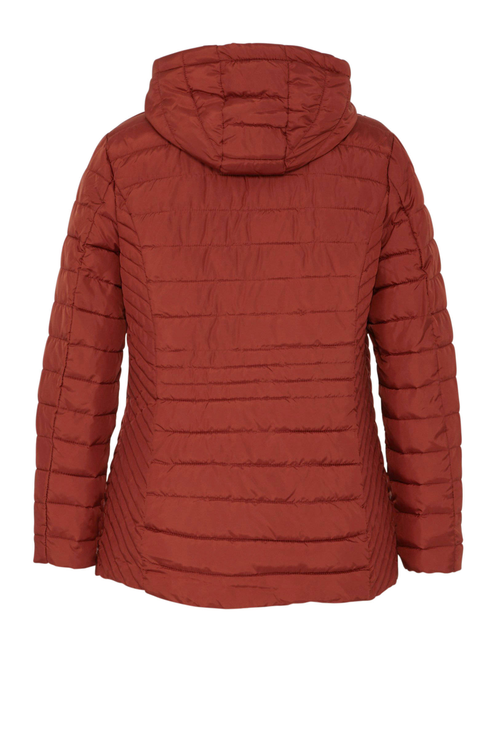C&A XL Yessica tussenjas rood | wehkamp