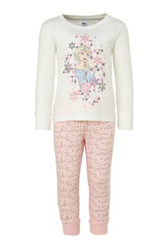 Frozen pyjama ecru
