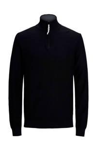 PRODUKT trui zwart/wit, Zwart/wit