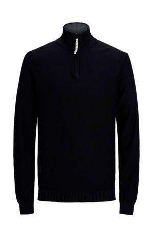 trui zwart/wit