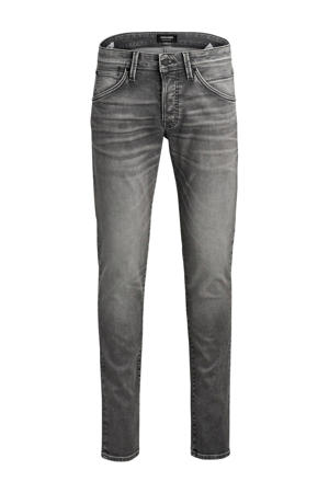 slim fit jeans Glenn black denim
