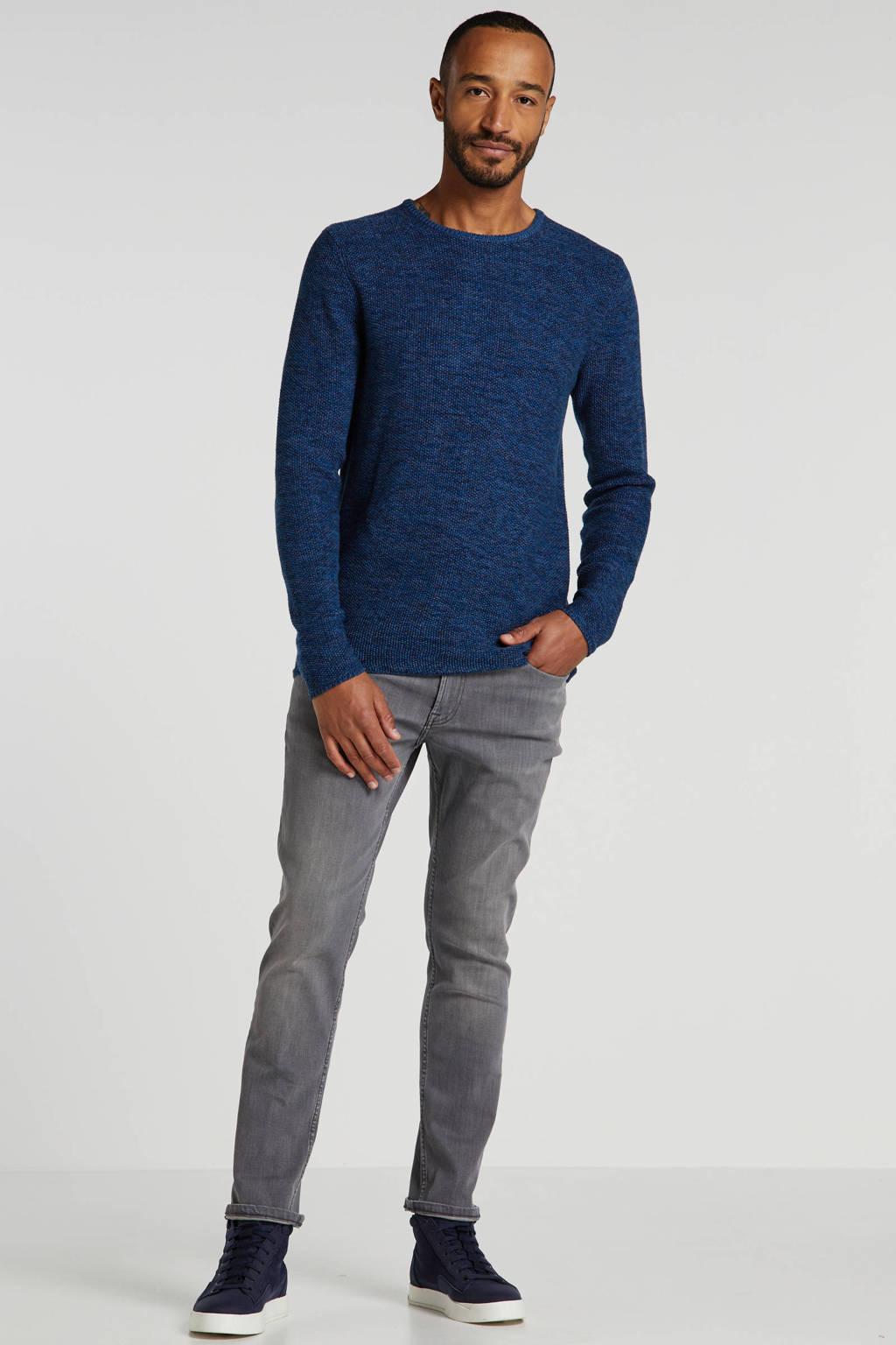 PRODUKT slim fit jeans Takm dark grey denim, Dark grey denim