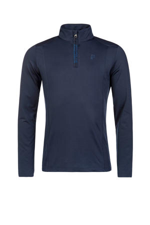 skipully Willowy donkerblauw