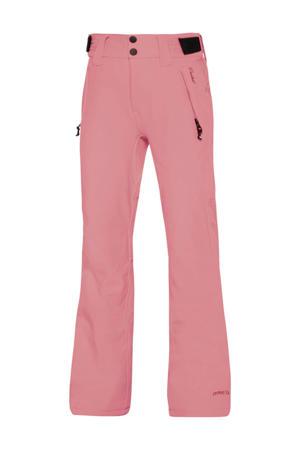 softsell skibroek Lole jr roze