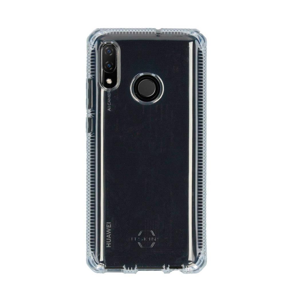 ITSkins telefoonhoesje Huawei P Smart2019 Spectrum (Transparant)