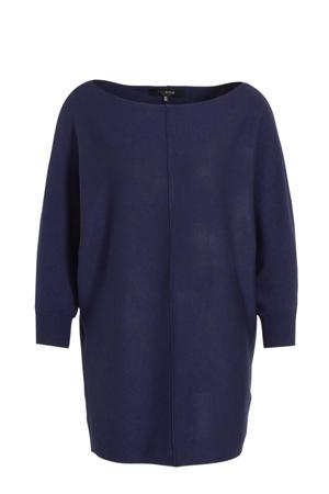 tuniek-trui donkerblauw